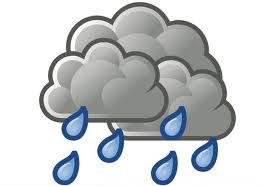 Incidencias por las lluvias en Cártama afectan a varias rutas del Consorcio
