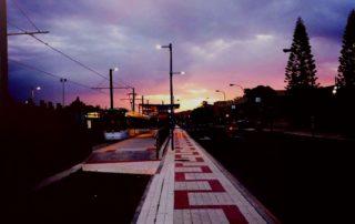 """Ganadores del VIII Concurso de fotografía digital """"Apunta al transporte público"""""""